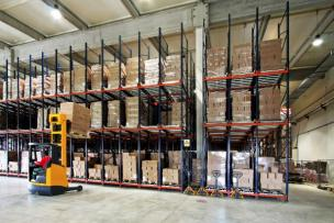 Warehouse jobs in Bedford